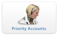 priority accounts